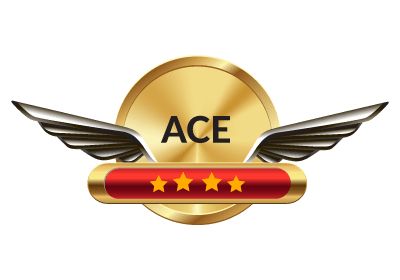 Total-Rotor-Ace-Badge