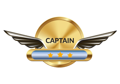 Total-Rotor-Captain-Badge