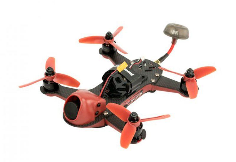 VORTEX 150 Mini Racing Quad