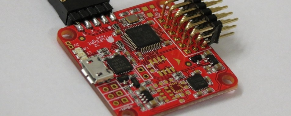 F1, F3, F4 AND F7 Flight Controller Differences Explained