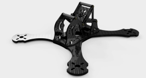 KATAK Stretch SE racing drone frame