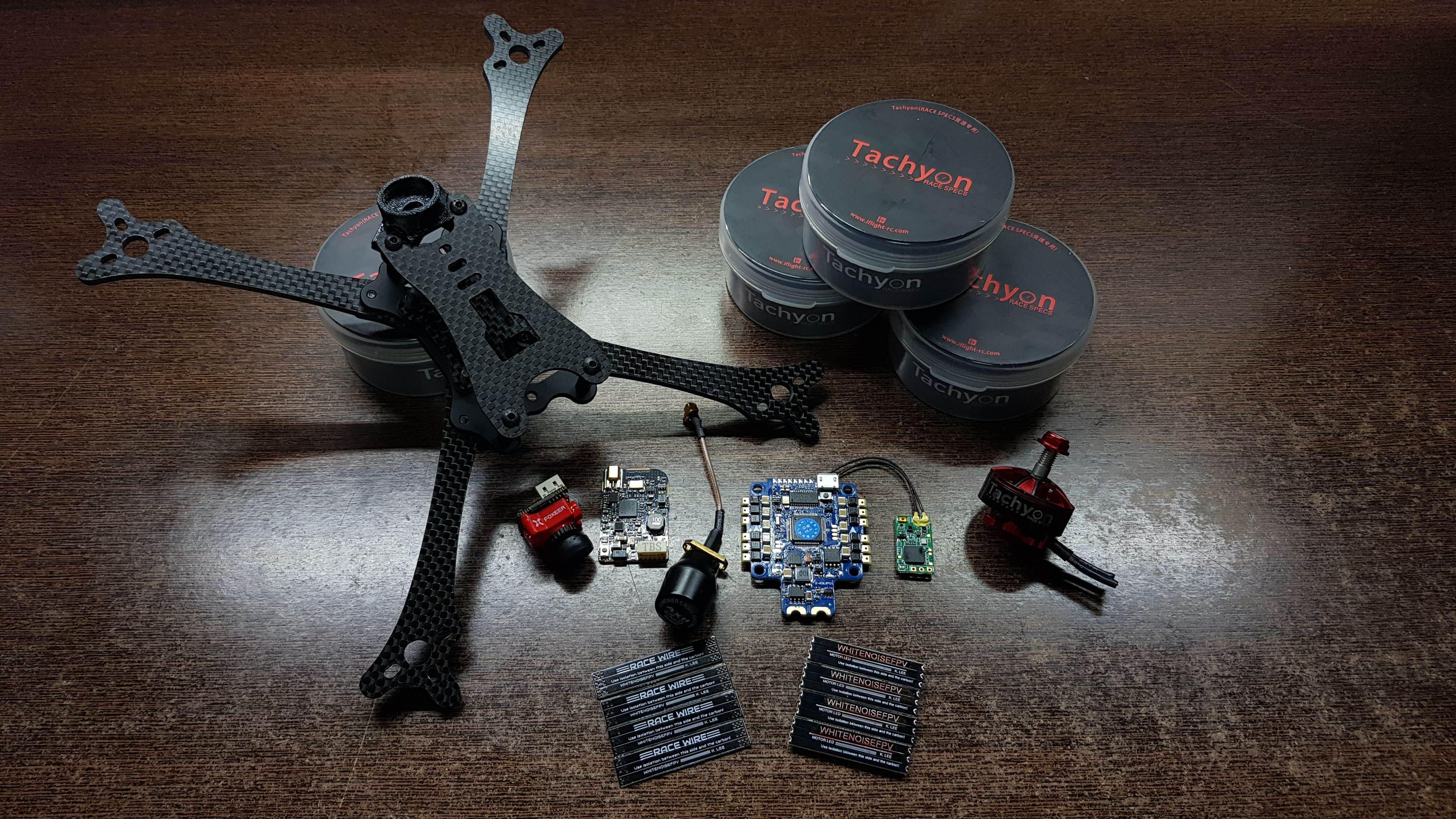 Total Rotor | f_8055_Ocx5tArZ27O6CO677ApDRuzey - Total Rotor