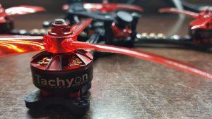 IFLIGHT TACHYON T2306 2650KV FPV RACING MOTOR