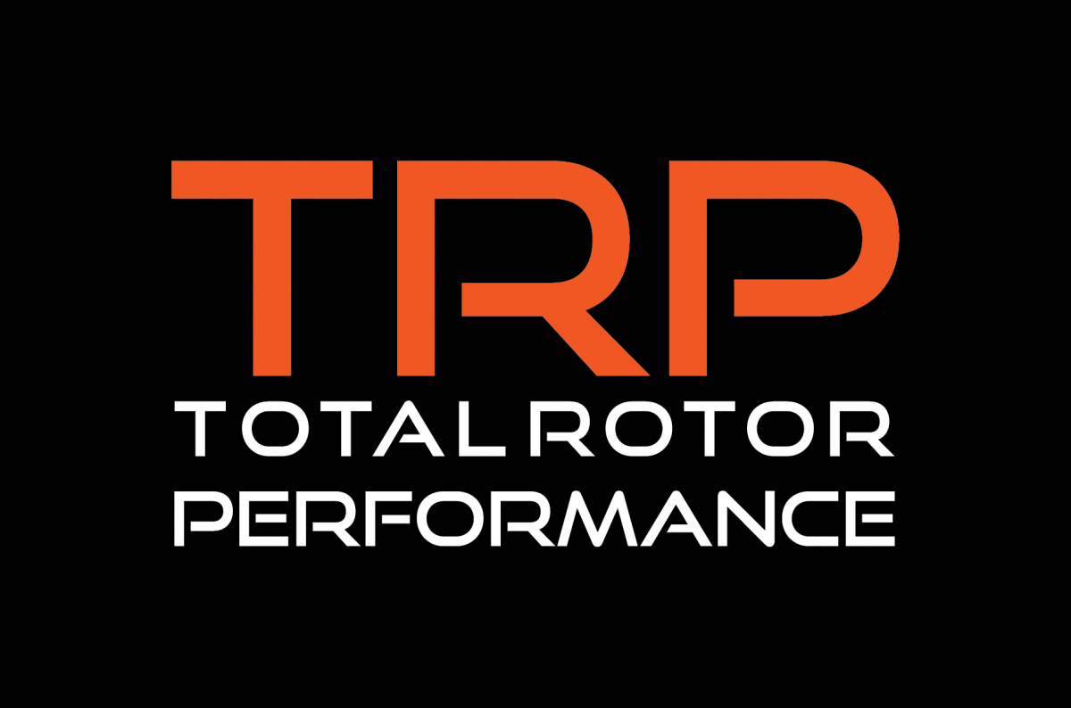 Total Rotor and TRP Splash Screen & Model Image