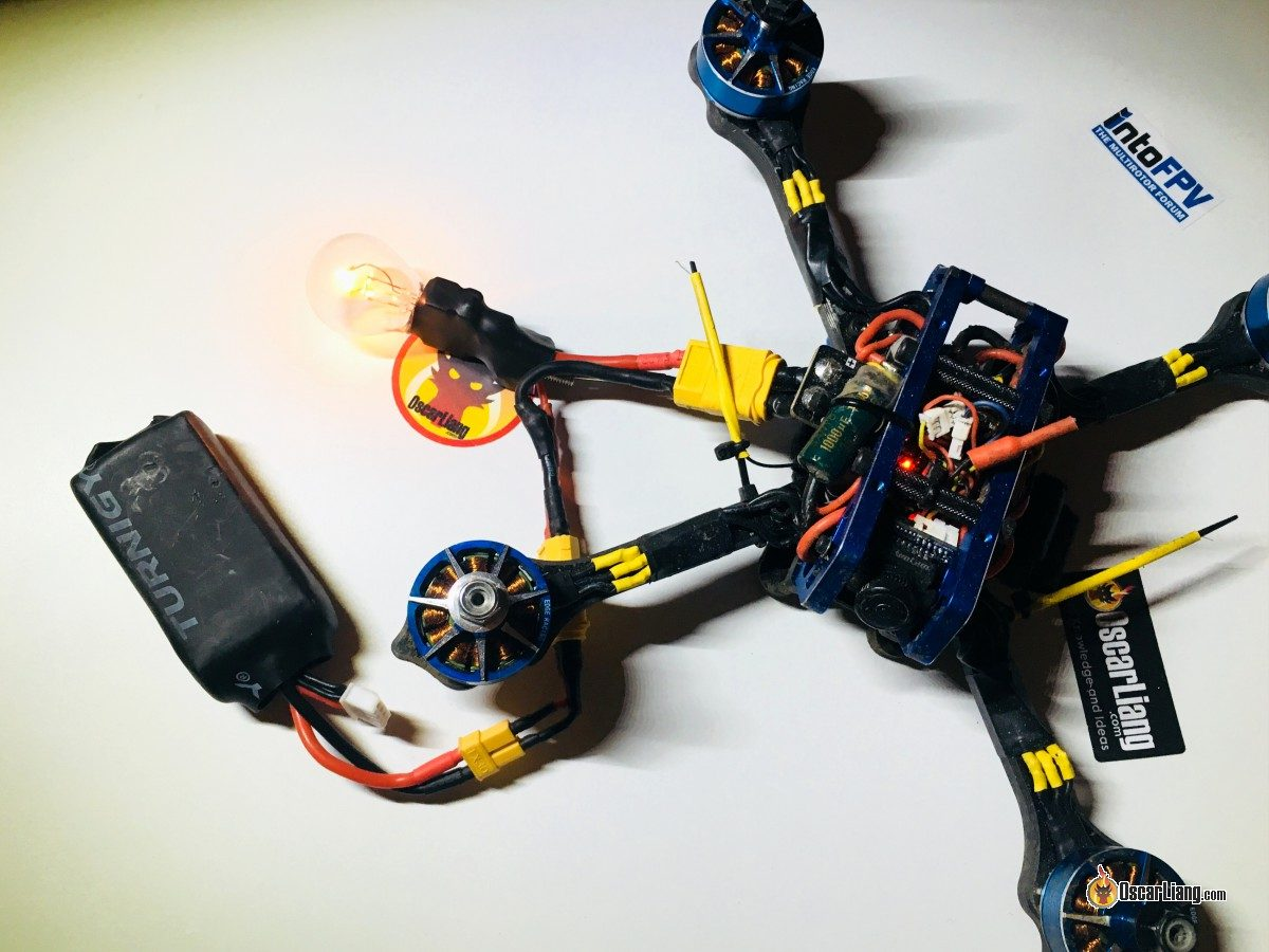 Build A Smoke Stopper For Mini Quad and Drones – By OscarLiang