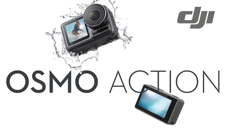 Osmo Action vs GoPro – Which One For Your Quad